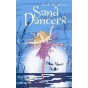 Blue Moon Ballet by Lynda Waterhouse