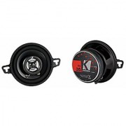 Kicker 3-1/2 2-Way Car Speakers (pair) 11KS35