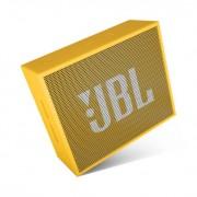 Jbl GO, Caixa de Som BlueTooth, Bateria 5 Horas, Amarelo