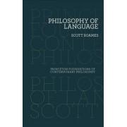 Philosophy of Language by Scott Soames