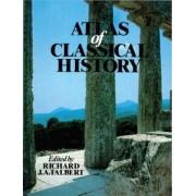 Atlas of Classical History by Richard J. A. Talbert