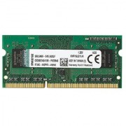 Kingston KVR16LS11/4 4GB 1600MHz DDR3L Laptop RAM (Green)