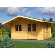 Caseta de Madera Sally 4 de 530 x 410 cm. para Jardín