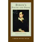 Byron's Poetry and Prose by Lord George Gordon Byron
