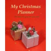 Christmas Planner: Holiday Organizer Journal