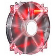 Cooler Master 20cm LED Red (R4-LUS-07AR-GP)