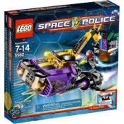 LEGO Space Police Ramkraak - 5982
