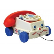 Basic Fun Inc Fisher Price Classic Chatter Phone
