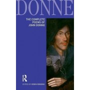 The Complete Poems of John Donne by Robin Robbins