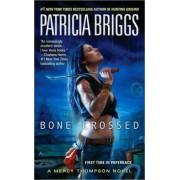 Bone Crossed by Patricia Briggs