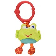 Bright Starts Take 'n Shake Pull Toy - Colors May Vary