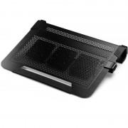 Stand, Cooler Cooler Master notebook NotePal U3 Plus Black