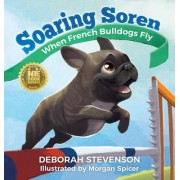 Soaring Soren: When French Bulldogs Fly
