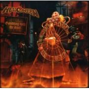 Helloween - Gambling Withthe Devil (0693723981222) (1 CD)