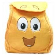 Sac à dos en peluche Motif Go Diego Go-Rescue Pack Sac à dos en peluche doux di 28021-5-Poupée et Mini-Poupée-Les Jouets