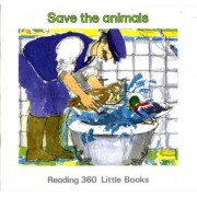 New Reading 360: Little Books Numbers 7-12 Set Level 4