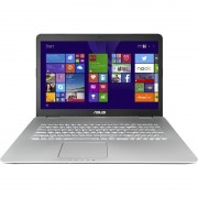 Notebook Asus N751JK-T7085P Intel Core i7-4710HQ Quad Core Windows 8.1