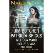 Naked City by Jim Butcher