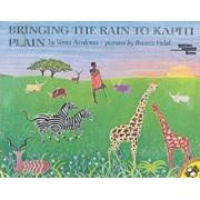 Bringing the Rain to Kapiti Plain by AARDEMA