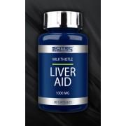 Liver Aid podpora pečene 80 kapsúl
