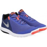 Nike FLEX EXPERIENCE Running Shoes(Blue)
