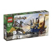 Lego Castle 7078 Kings Battle Chariot