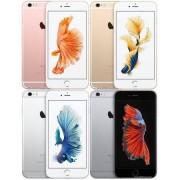 Apple iPhone 6 plus - Fabriksservad telefon - Silver, 64GB