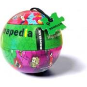 Legpuzzel Benelux 100 stukjes | Mapedia