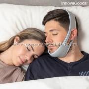 Horkolás elleni gumiszalag