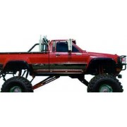 Monster Truck by FunFax