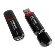 USB flash drive AData DashDrive UV150 32GB USB 3.0 Black
