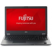 "Laptop Fujitsu LifeBook U757 (Procesor Intel® Core™ i5-7200U (3M Cache, up to 3.10 GHz), Kaby Lake, 15.6""FHD, 8GB, 256GB SSD, Intel® HD Graphics 620, Wireless AC, Win10 Pro 64) + Jucarie Fidget Spinner OEM, plastic (Albastru)"