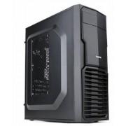 Zalman T4 - Midi-Tower Black