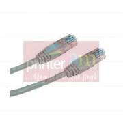 Patch kabel Cat5E, UTP - 2m, šedý