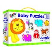 Galt Toys Inc Baby Puzzle Jungle