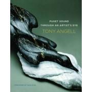 Puget Sound Through an Artist's Eye by Tony Angell