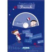Sing Your Way to French by Assimil Nelis
