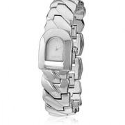 DKNY Quartz Silver Rectangle Women Watch NY4225 DKNY