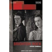 Brighton Rock by Steve Chibnall