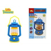 A Bright Camping Lamp To Spark That Creative Imagination Outdoors Fun For Playing Camp Fire Toy Set