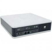 Hp dc7800 usdt core2duo e7400 2gb 320gb dvd/rw