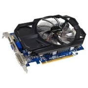 AMD Radeon R7 240 2GB GDDR3 Gigabyte GV-R724OC-2GI videokartya