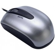 Mouse BenQ Optic N300 (Argintiu)