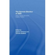 The German Election of 2005 by Clay Clemens