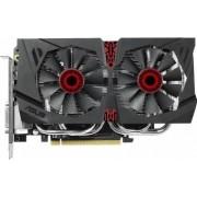 Placa video Asus GeForce GTX 960 Strix DirectCU II OC 2GB DDR5 128Bit