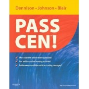 Pass CEN! by Robin Donohoe Dennison