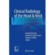 Clinical Radiology of the Head & Neck by Umanath Nayak