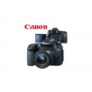 CANON EOS 70D 18-55mm STM Wi-Fi
