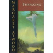 Surfacing by Margaret Eleanor Attwood