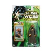 Star Wars Power of the Jedi Action Figure - Plo Koon - Jedi Master [Toy] (japan import)